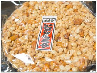 ジャンボ丸豆板